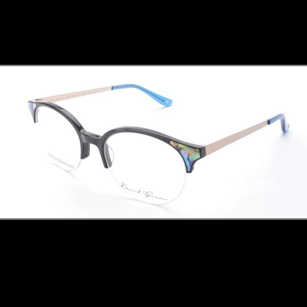 David Green Parity Eyeglass Frame With Free Lenses