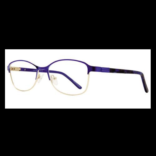 LP028 Shiny blue