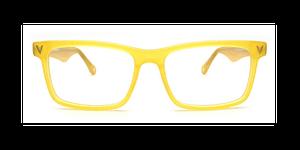 Rectangular Rands Yellow
