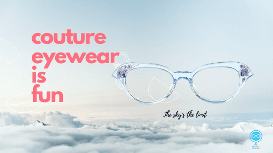 How To Have Fun Buying Eyeglasses (Bonus: 4 Easy Steps To Find The Perfect Pair!)