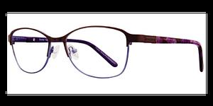 LP028 Shiny violet