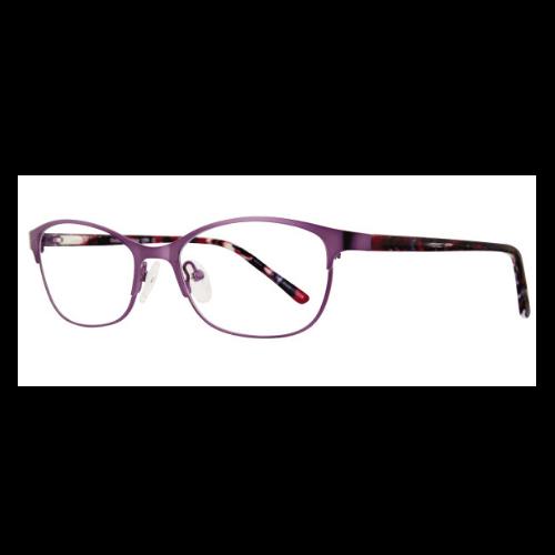 LP024 matte violet