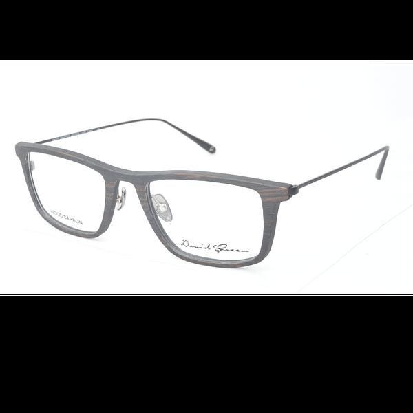 David Green Salado Sustainable Wood Eyewear With Free Lenses