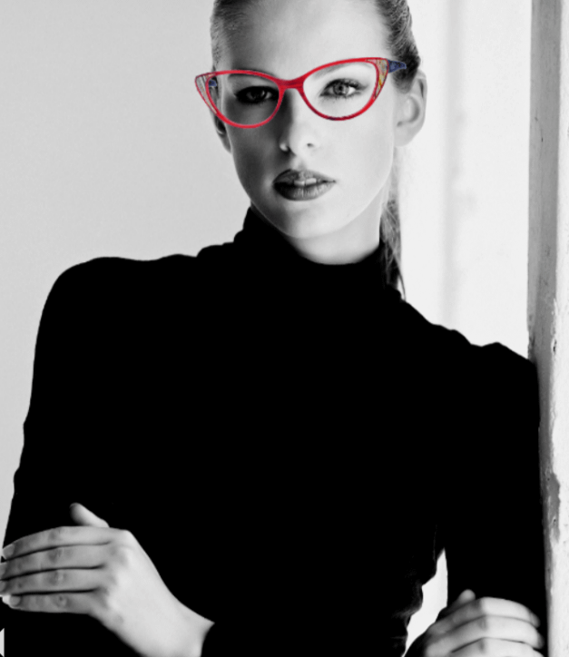 David Green Sustainable Eyewear