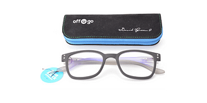 offugo Blue Blocking Reading Glasses Christie