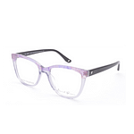 David Green Willow Lilac Frame With Free Lenses